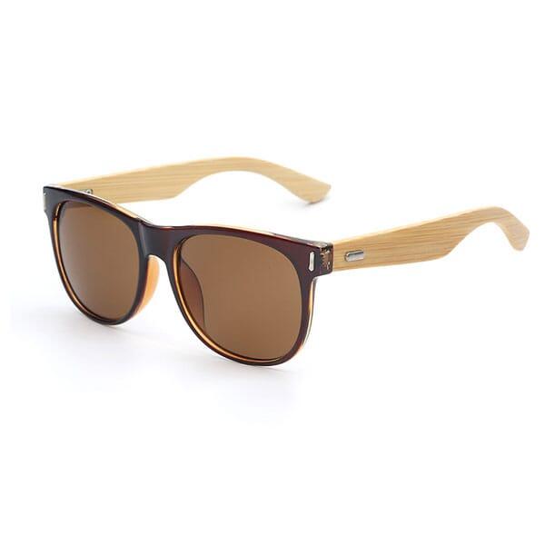 Kingston brown-brown
