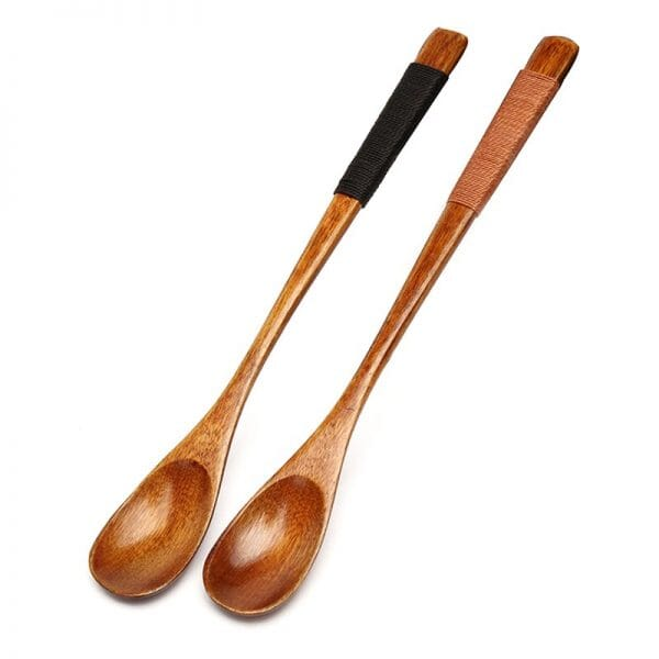 6 piece set coffee spoons